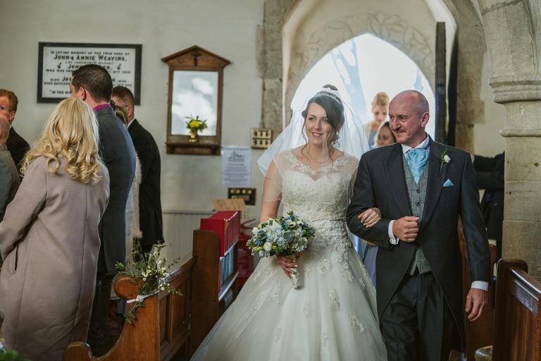 Oxford Four Pillars Wedding- Chloe & Chris - Lee Dann Photography - 0312