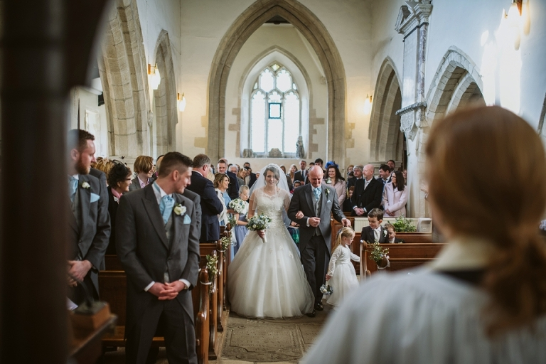 Oxford Four Pillars Wedding- Chloe & Chris - Lee Dann Photography - 0318