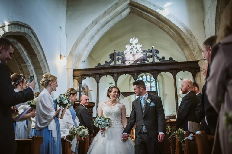Oxford Four Pillars Wedding- Chloe & Chris - Lee Dann Photography - 0386