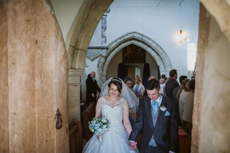 Oxford Four Pillars Wedding- Chloe & Chris - Lee Dann Photography - 0391