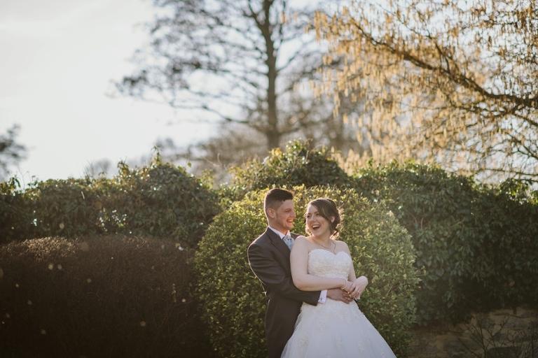 Oxford Four Pillars Wedding- Chloe & Chris - Lee Dann Photography - 0510