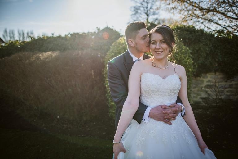 Oxford Four Pillars Wedding- Chloe & Chris - Lee Dann Photography - 0515