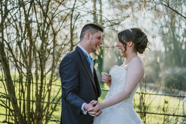 Oxford Four Pillars Wedding- Chloe & Chris - Lee Dann Photography - 0521