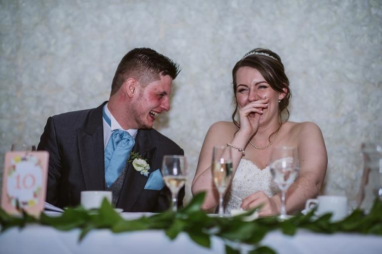 Oxford Four Pillars Wedding- Chloe & Chris - Lee Dann Photography - 0540