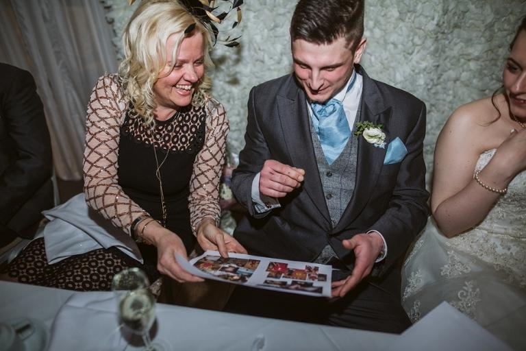 Oxford Four Pillars Wedding- Chloe & Chris - Lee Dann Photography - 0566