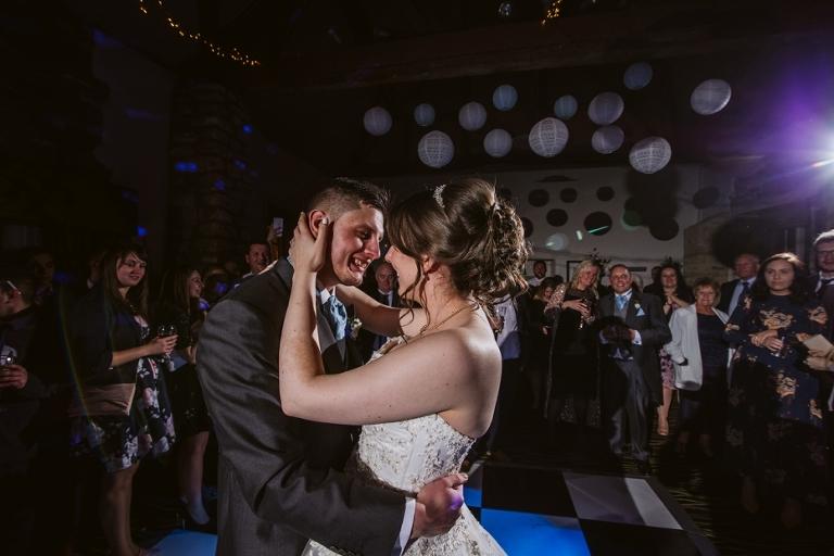 Oxford Four Pillars Wedding- Chloe & Chris - Lee Dann Photography - 0593