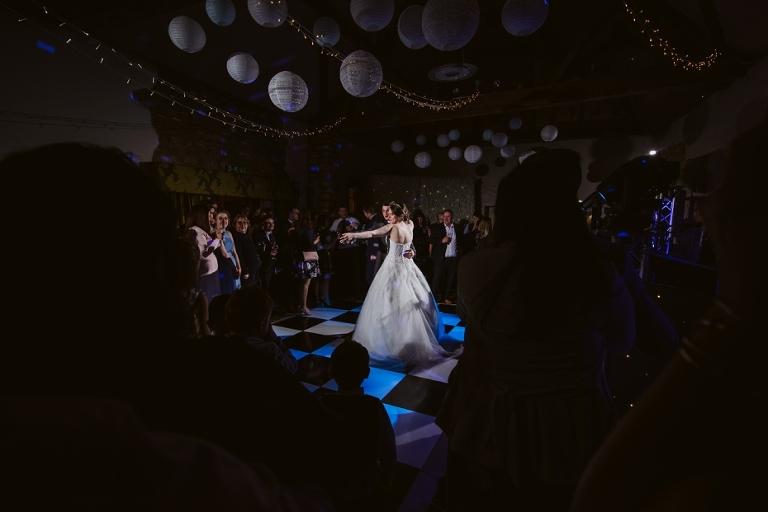 Oxford Four Pillars Wedding- Chloe & Chris - Lee Dann Photography - 0600