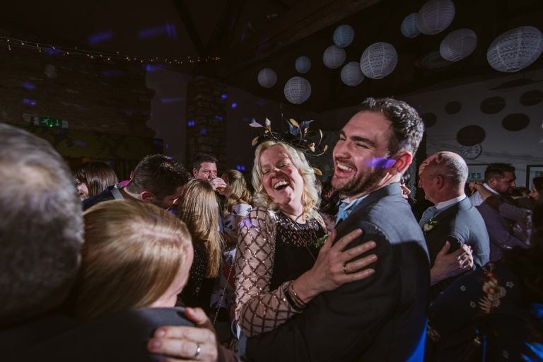 Oxford Four Pillars Wedding- Chloe & Chris - Lee Dann Photography - 0604
