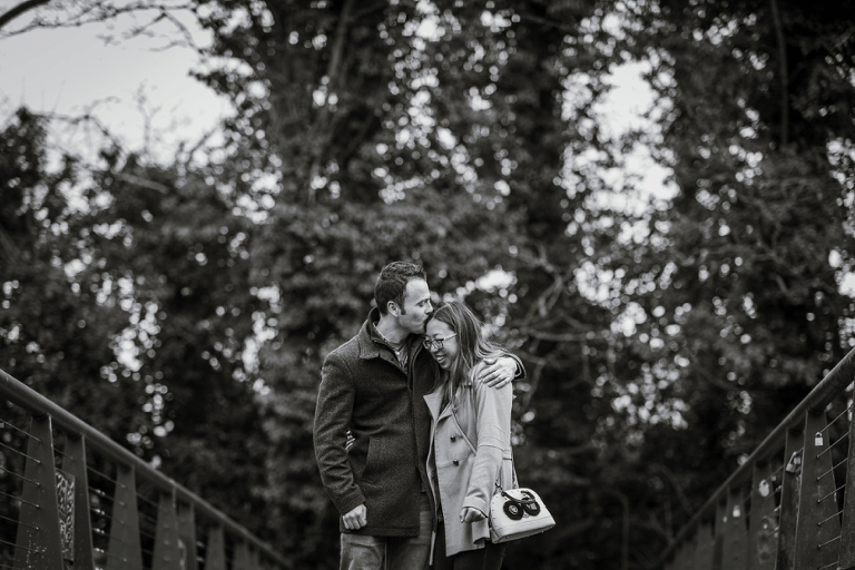 Abingdon Engagement shoot - Marie & Oliver - Lee Dann Photography - 0004