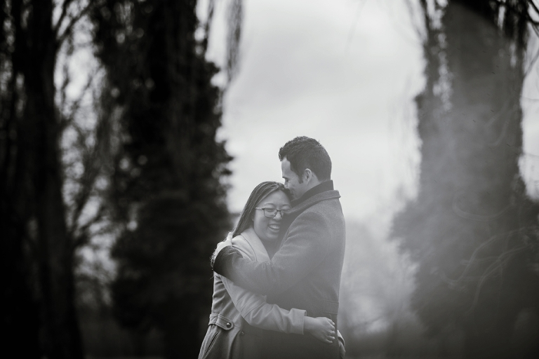 Abingdon Engagement shoot - Marie & Oliver - Lee Dann Photography - 0020