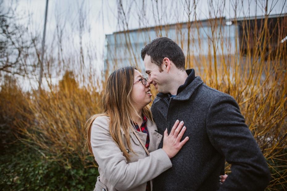 Abingdon Engagement shoot - Marie & Oliver - Lee Dann Photography - 0031