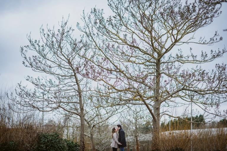 Abingdon Engagement shoot - Marie & Oliver - Lee Dann Photography - 0038