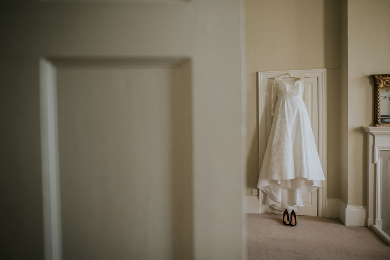 Ardington House Wedding - Donna & Alex - Lee Dann Photography - 0011