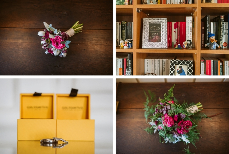 Ardington House Wedding - Donna & Alex - Lee Dann Photography - 0020