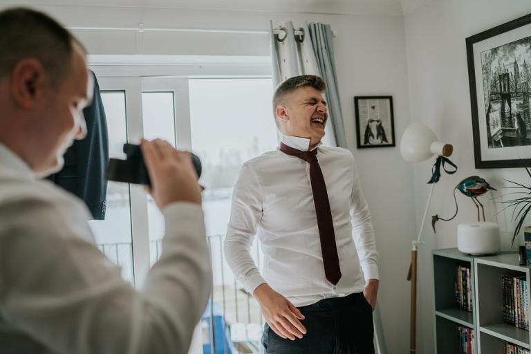 Ardington House Wedding - Donna & Alex - Lee Dann Photography - 0044