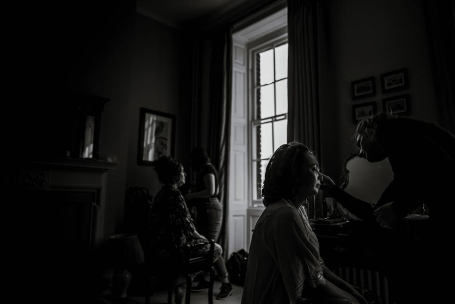 Ardington House Wedding - Donna & Alex - Lee Dann Photography - 0053