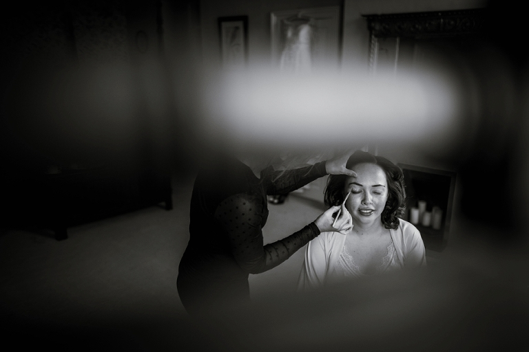 Ardington House Wedding - Donna & Alex - Lee Dann Photography - 0055