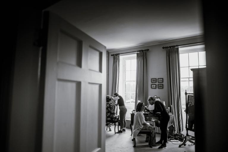 Ardington House Wedding - Donna & Alex - Lee Dann Photography - 0070