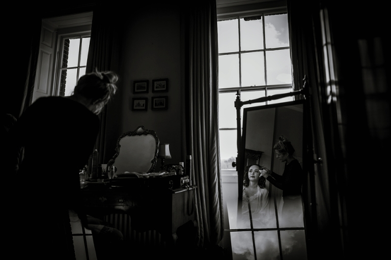 Ardington House Wedding - Donna & Alex - Lee Dann Photography - 0074