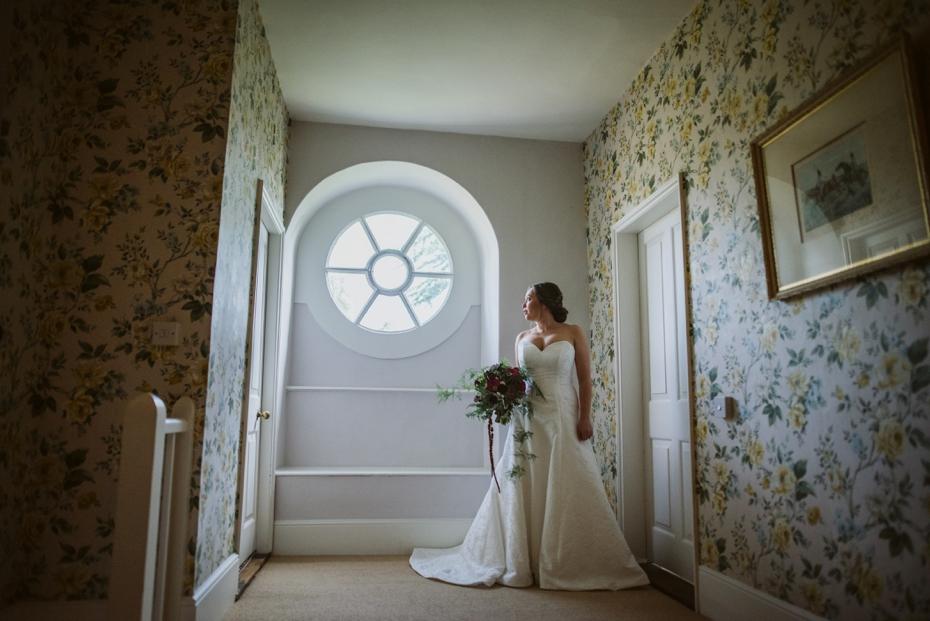 Ardington House Wedding - Donna & Alex - Lee Dann Photography - 0147