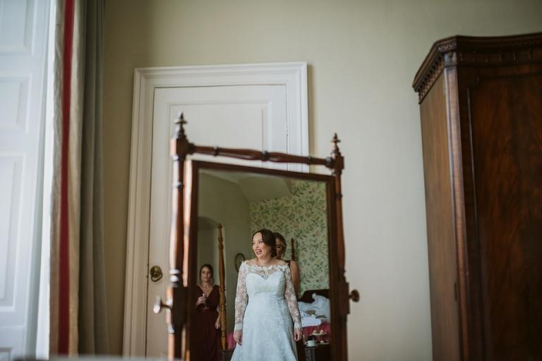 Ardington House Wedding - Donna & Alex - Lee Dann Photography - 0167