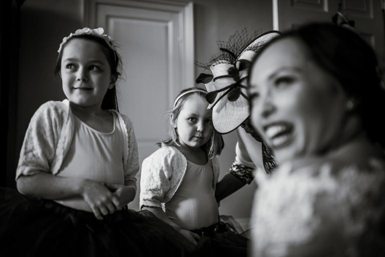 Ardington House Wedding - Donna & Alex - Lee Dann Photography - 0180