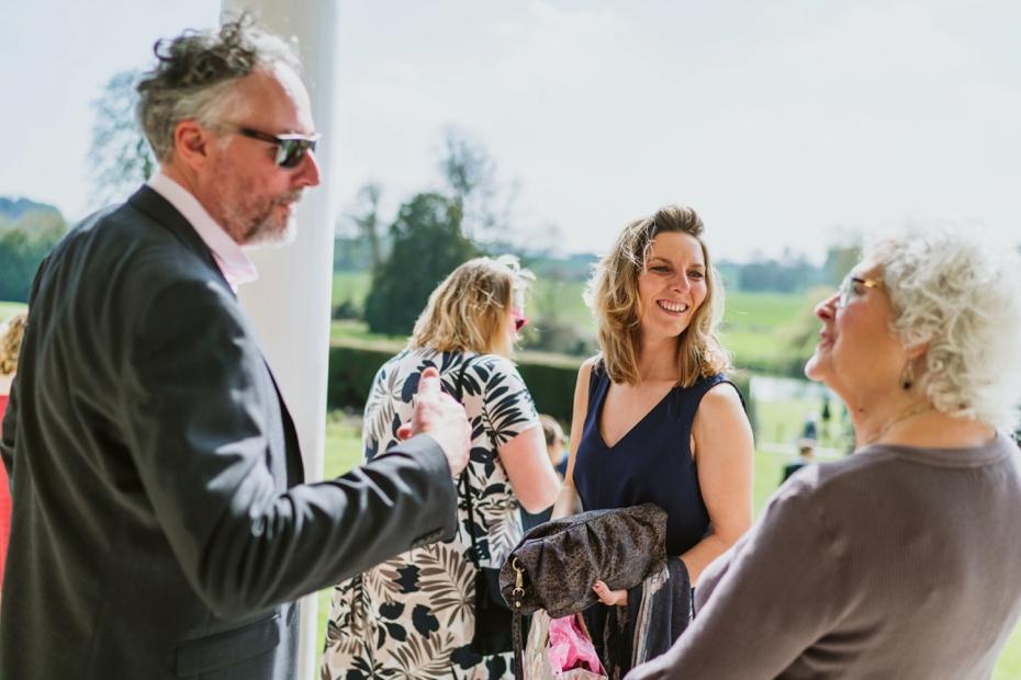 Ardington House Wedding - Donna & Alex - Lee Dann Photography - 0188