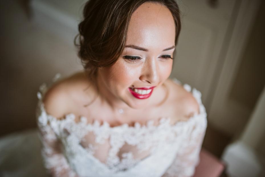 Ardington House Wedding - Donna & Alex - Lee Dann Photography - 0194