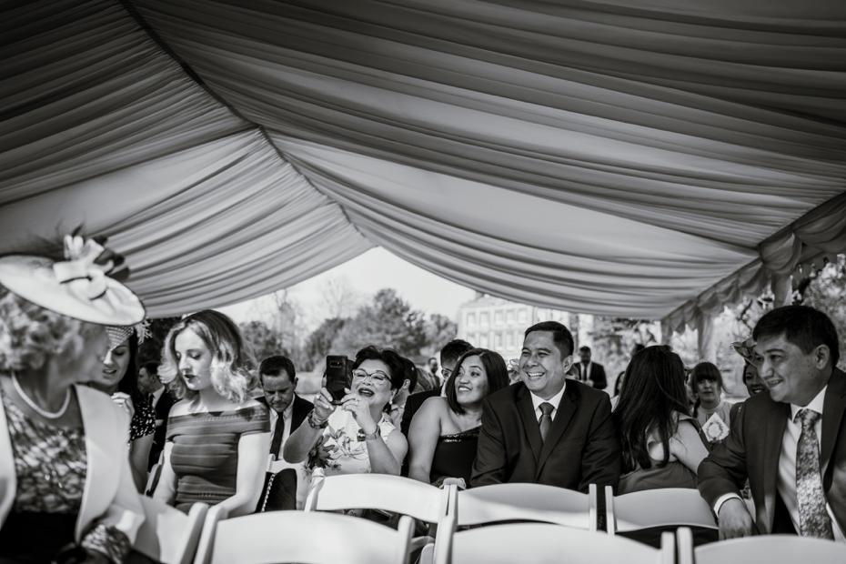 Ardington House Wedding - Donna & Alex - Lee Dann Photography - 0228