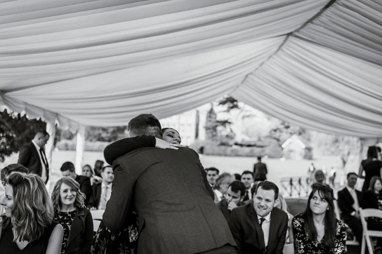 Ardington House Wedding - Donna & Alex - Lee Dann Photography - 0243