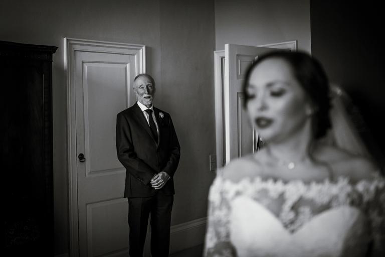 Ardington House Wedding - Donna & Alex - Lee Dann Photography - 0256