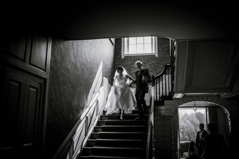 Ardington House Wedding - Donna & Alex - Lee Dann Photography - 0263