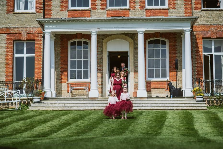 Ardington House Wedding - Donna & Alex - Lee Dann Photography - 0265
