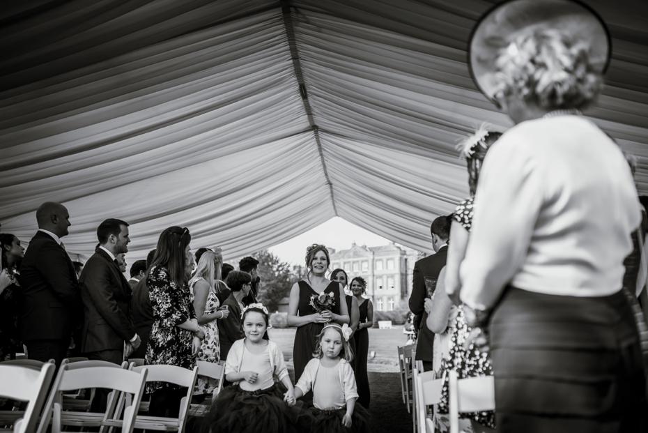 Ardington House Wedding - Donna & Alex - Lee Dann Photography - 0283