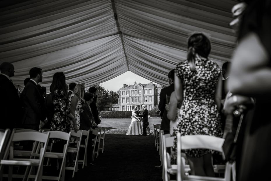 Ardington House Wedding - Donna & Alex - Lee Dann Photography - 0288