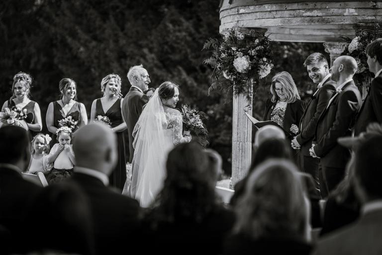 Ardington House Wedding - Donna & Alex - Lee Dann Photography - 0295