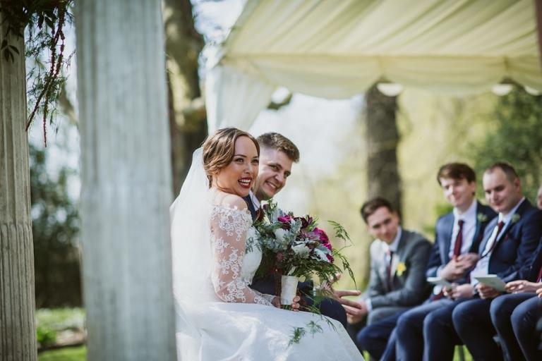 Ardington House Wedding - Donna & Alex - Lee Dann Photography - 0308