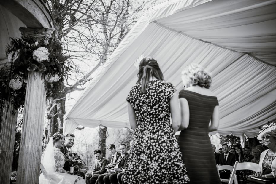 Ardington House Wedding - Donna & Alex - Lee Dann Photography - 0313