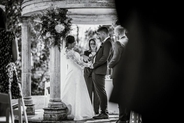 Ardington House Wedding - Donna & Alex - Lee Dann Photography - 0318