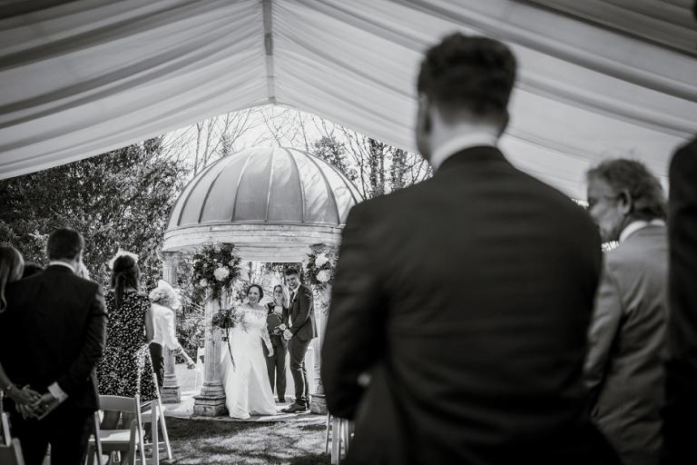 Ardington House Wedding - Donna & Alex - Lee Dann Photography - 0324