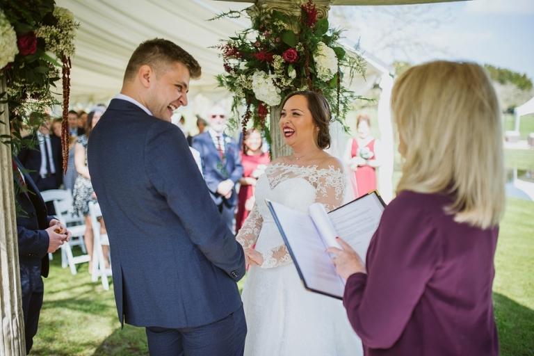 Ardington House Wedding - Donna & Alex - Lee Dann Photography - 0327