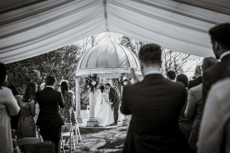 Ardington House Wedding - Donna & Alex - Lee Dann Photography - 0337