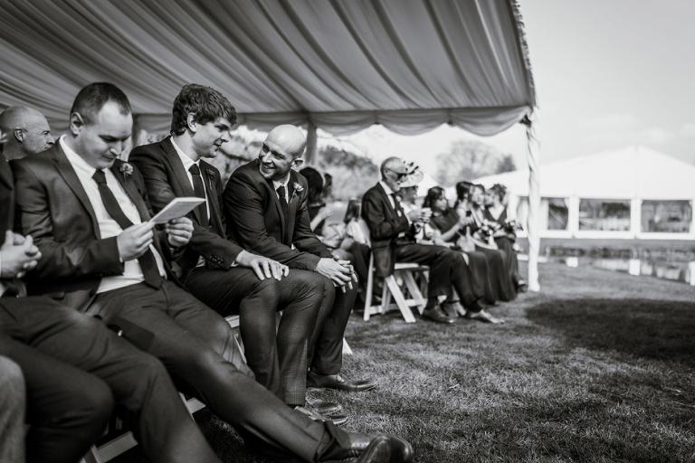 Ardington House Wedding - Donna & Alex - Lee Dann Photography - 0342