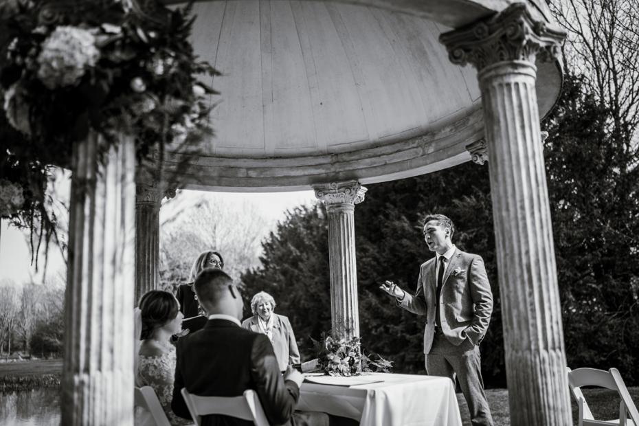 Ardington House Wedding - Donna & Alex - Lee Dann Photography - 0360