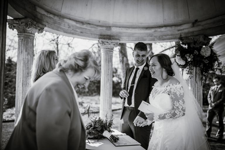 Ardington House Wedding - Donna & Alex - Lee Dann Photography - 0365
