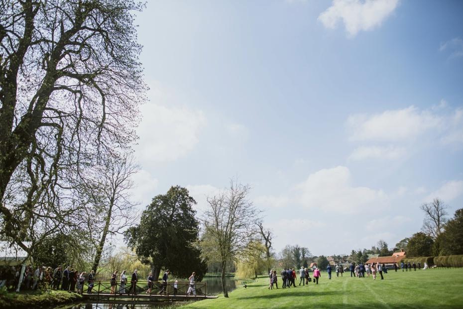 Ardington House Wedding - Donna & Alex - Lee Dann Photography - 0378