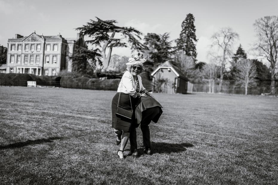 Ardington House Wedding - Donna & Alex - Lee Dann Photography - 0390