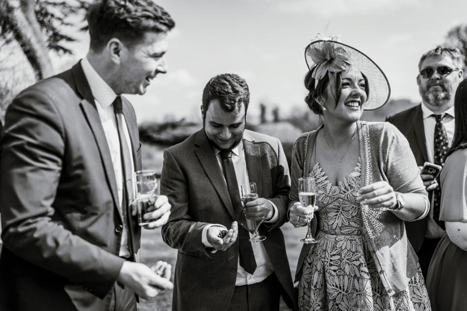 Ardington House Wedding - Donna & Alex - Lee Dann Photography - 0398