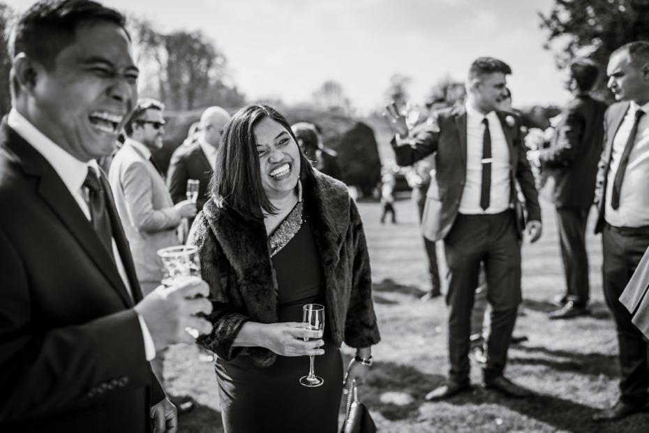 Ardington House Wedding - Donna & Alex - Lee Dann Photography - 0417