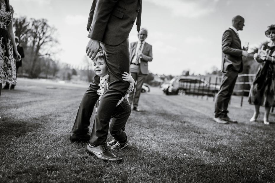 Ardington House Wedding - Donna & Alex - Lee Dann Photography - 0445